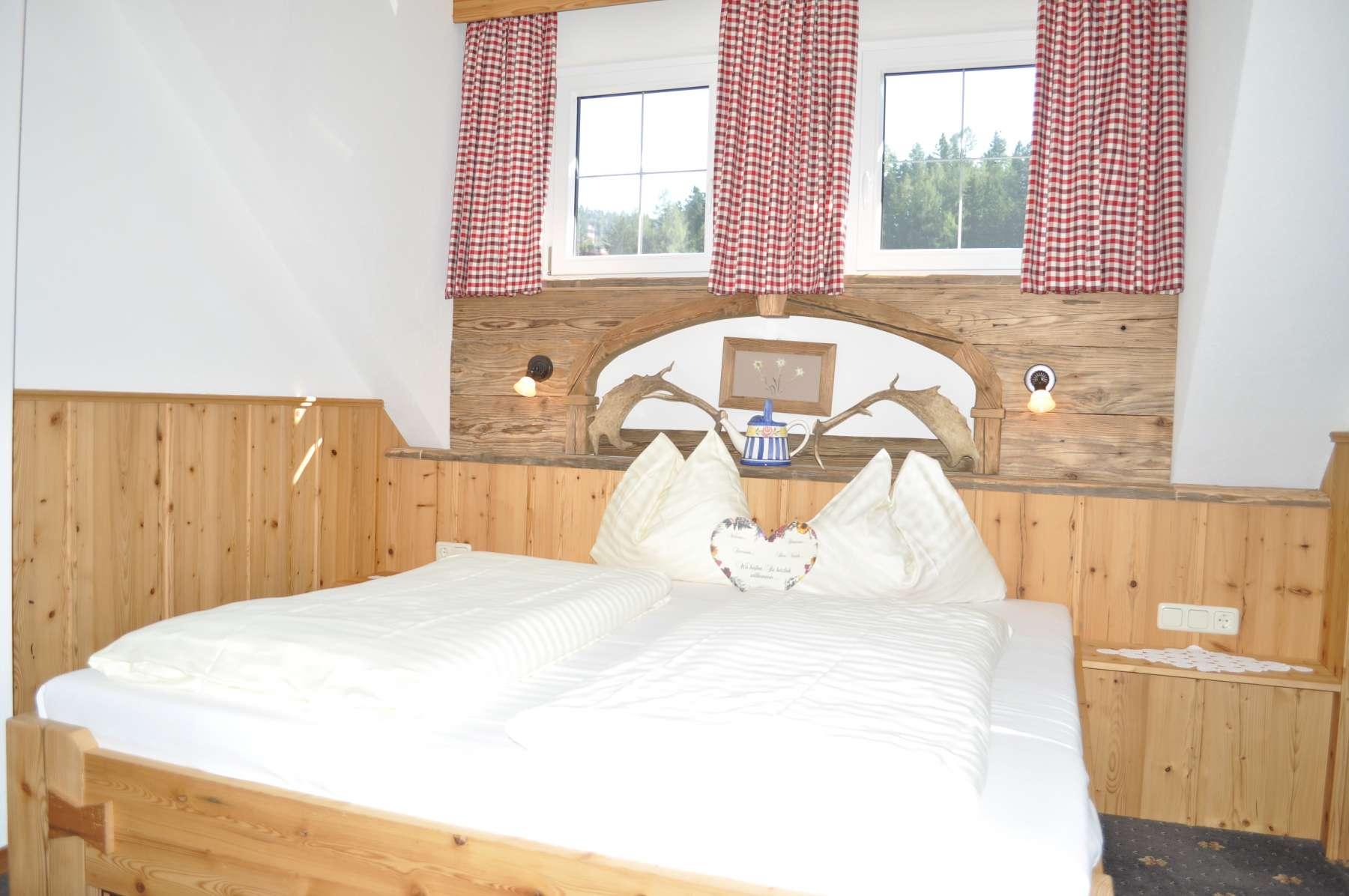 Doppelzimmer ab € 59,-